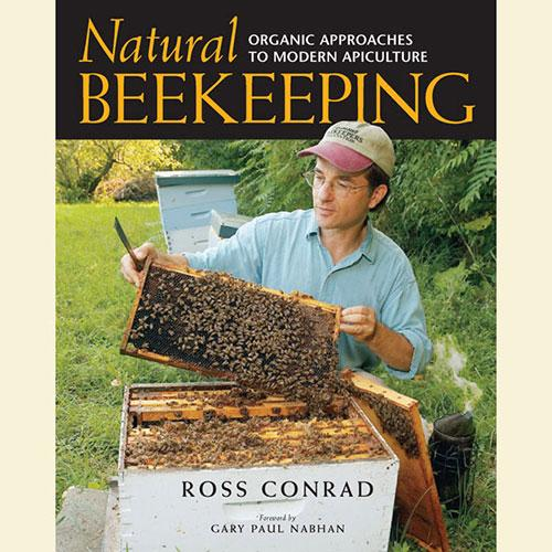 Books - Natural Beekeeping - Sow True Seed