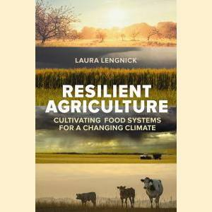 Books - Resilient Agriculture - Sow True Seed