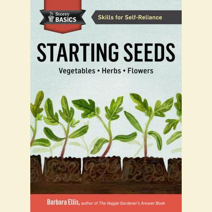 Books - Starting Seeds