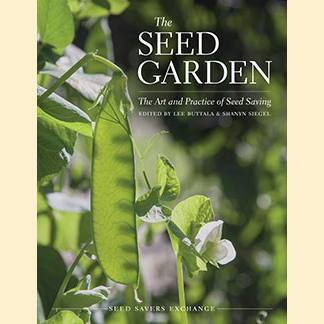 Books - The Seed Garden - Sow True Seed