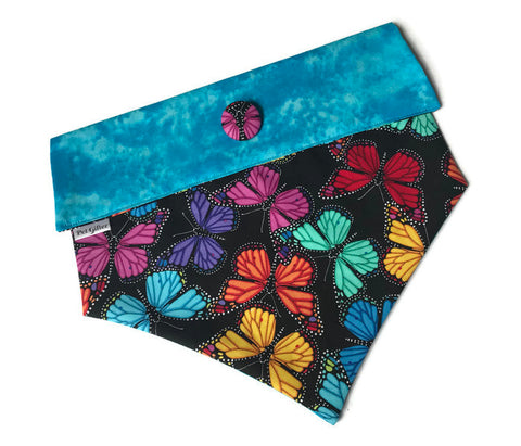 Bandana - Beautiful Butterflies