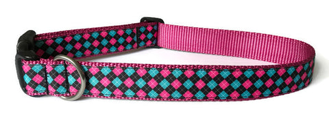 Dog Collar - Diamonds