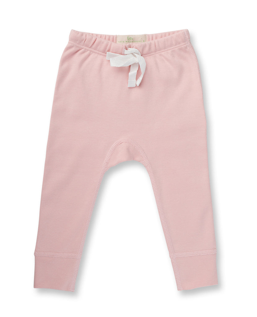 Blushing Rose Heart Pants