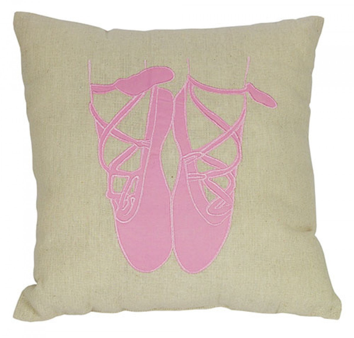 Cushion Ballet Shoes