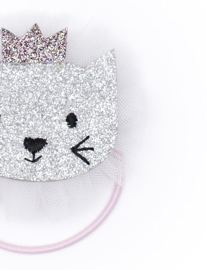 Ballet Cat Hair Elastic