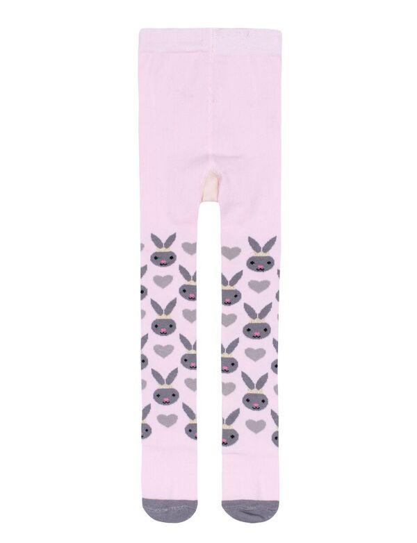 Billy Loves Audrey Harlequin Bunny Tights
