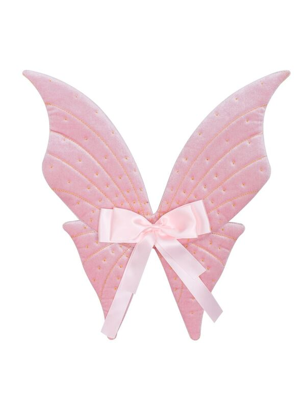 Billy Loves Audrey Magical Velvet Wings