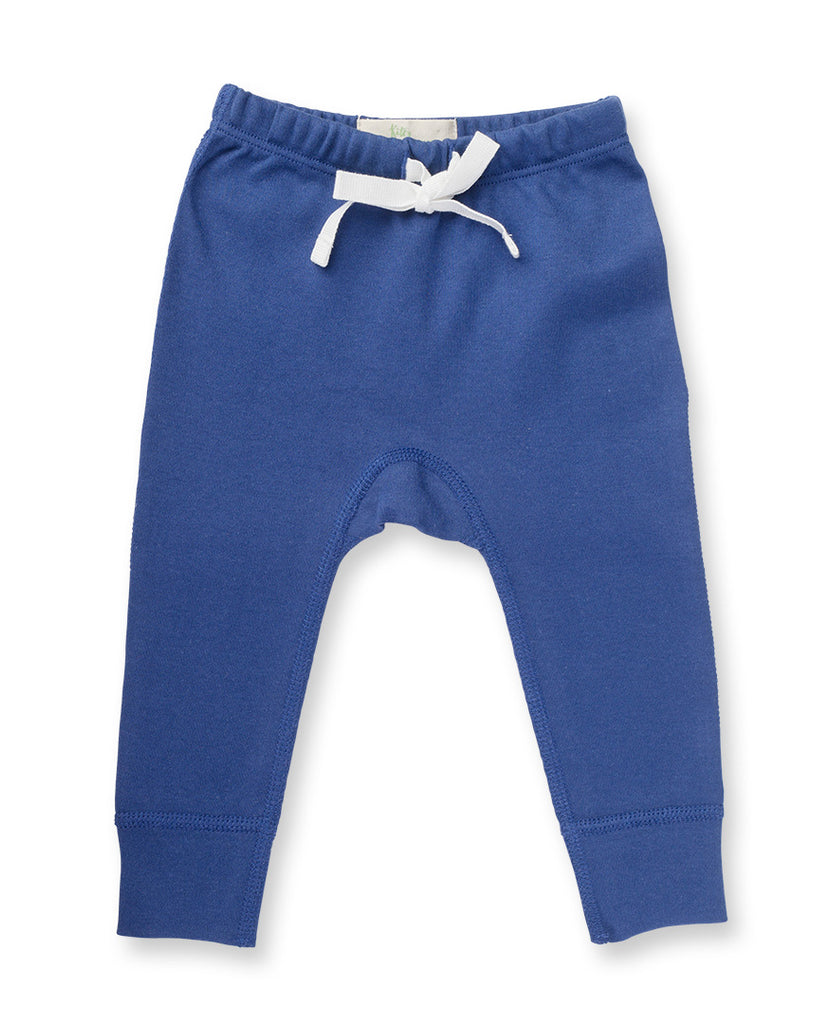 Jet Stream Blue Heart Pants