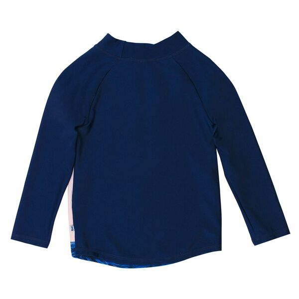 Jayce L/S Ship Rash Vest
