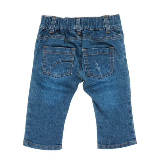 Boys Distressed Jeans