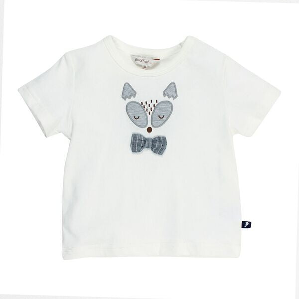Little Mr Fox Face Tee