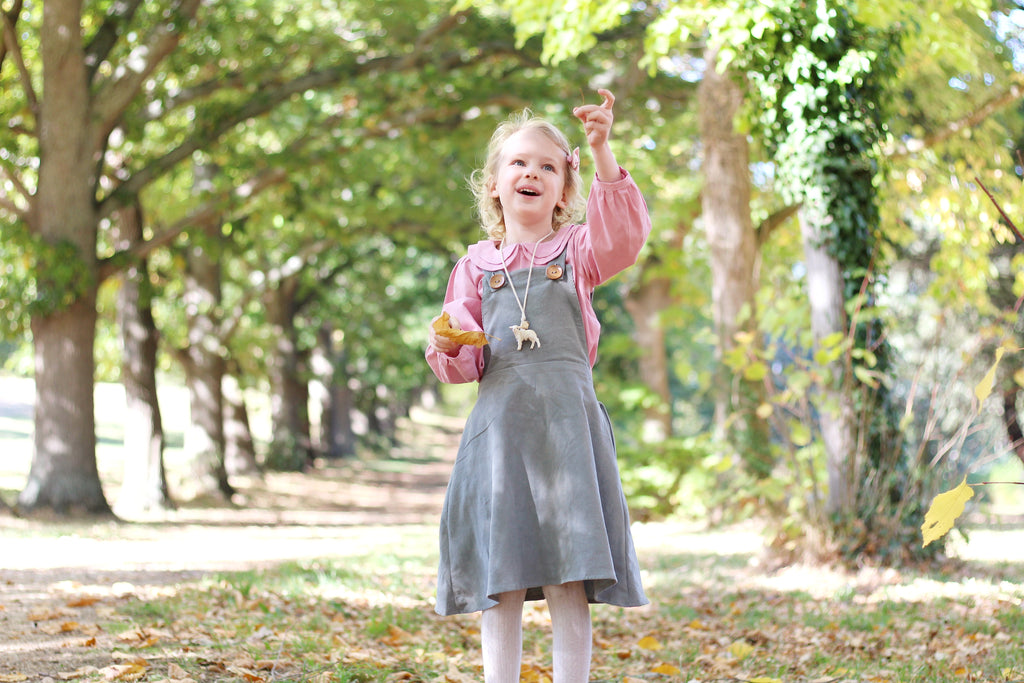 Kids Clothes Week Guest Blogger: <br> Lis Hale
