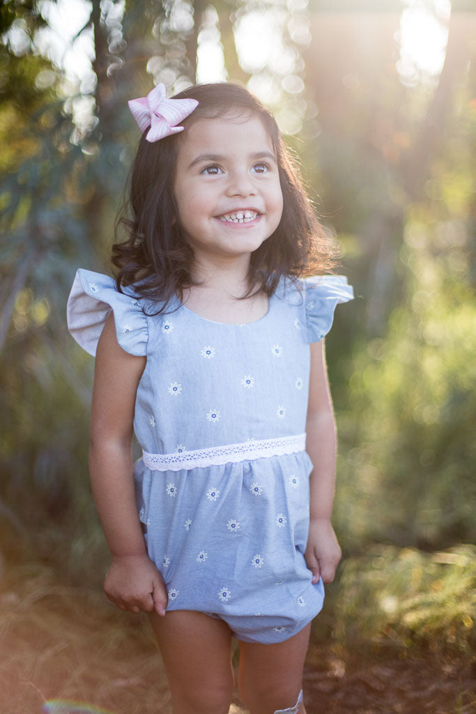 Kids Clothes Week Guest Blogger: <br> Tricia Cerda