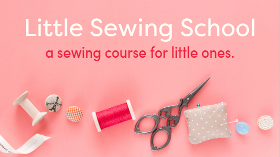 puzzle patterns, little sewing school
