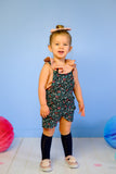 Flying Fox Dungarees - PDF sewing pattern