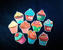 Pete the Cat and the Missing Cupcakes 21-pc Felt Story