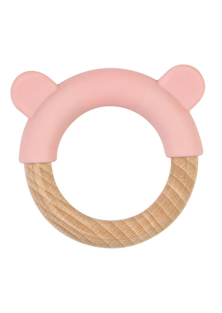 Little Ears Natural Teether
