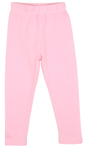Toddler Solid Leggings by Luigi