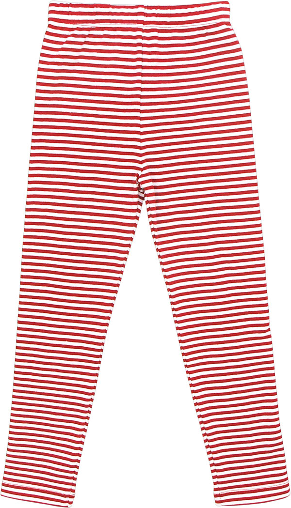 Youth Skinny Stripe Leggings