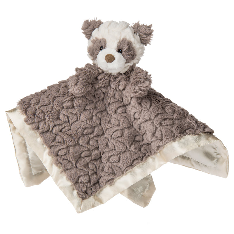 Putty Nursery Panda Blanket Lovey