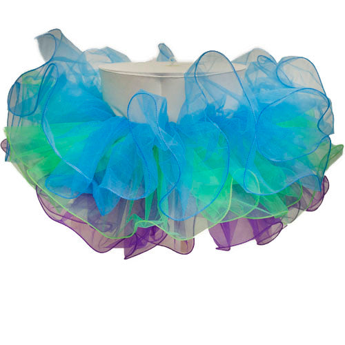 3-Layer Tutu w/matching bow