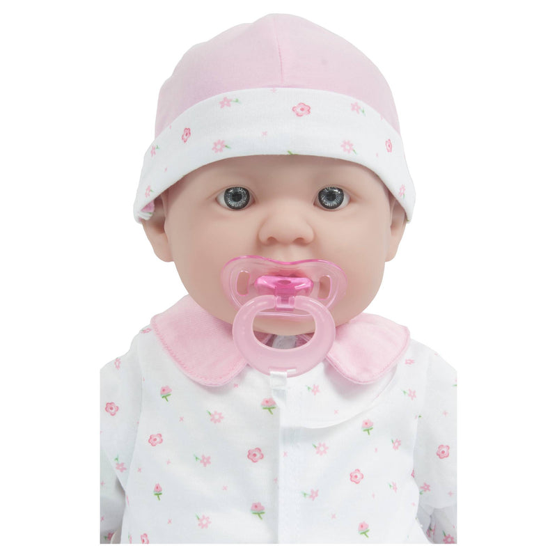 Berenguer Soft Body Baby Doll 20""