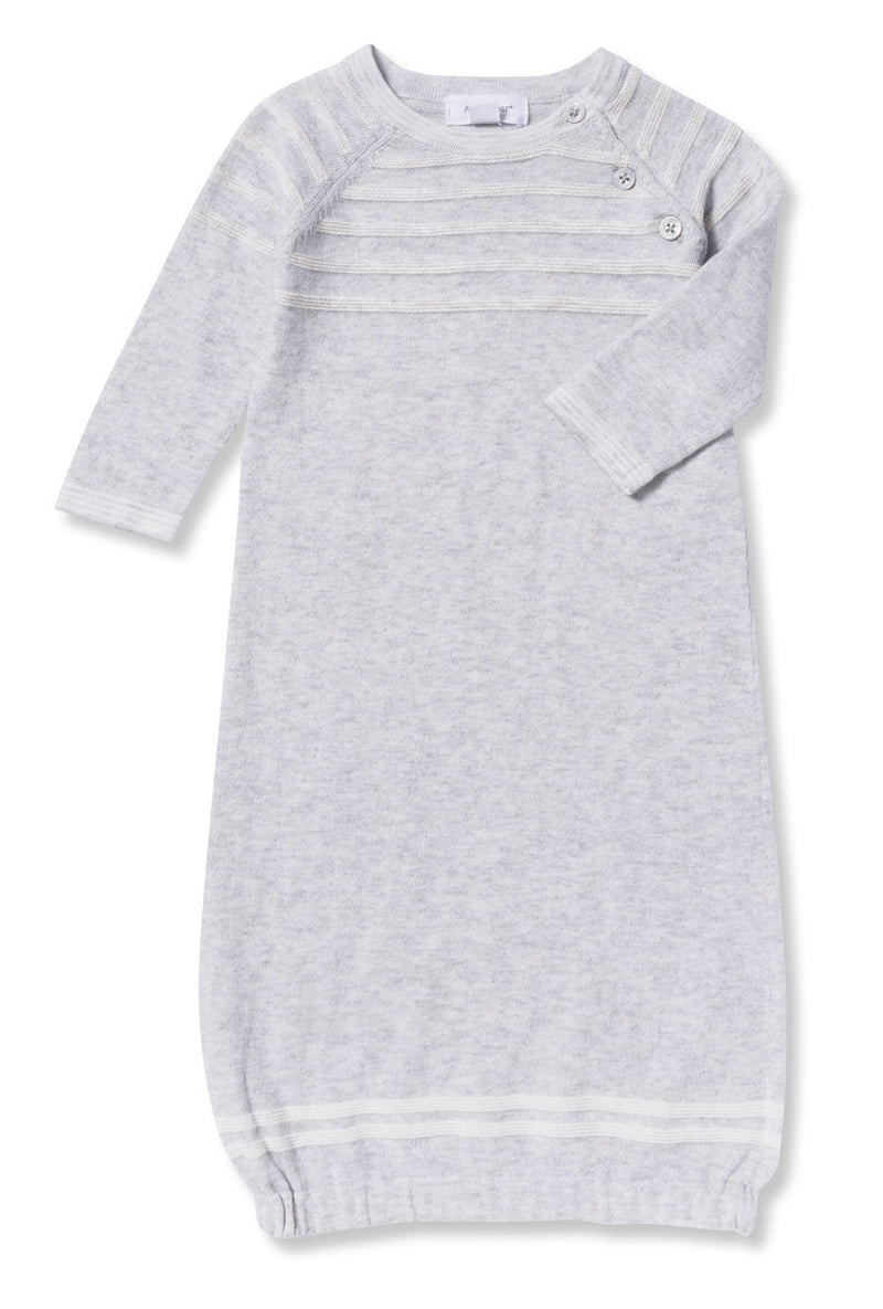 "Grey ""Take Me Home"" Gown"