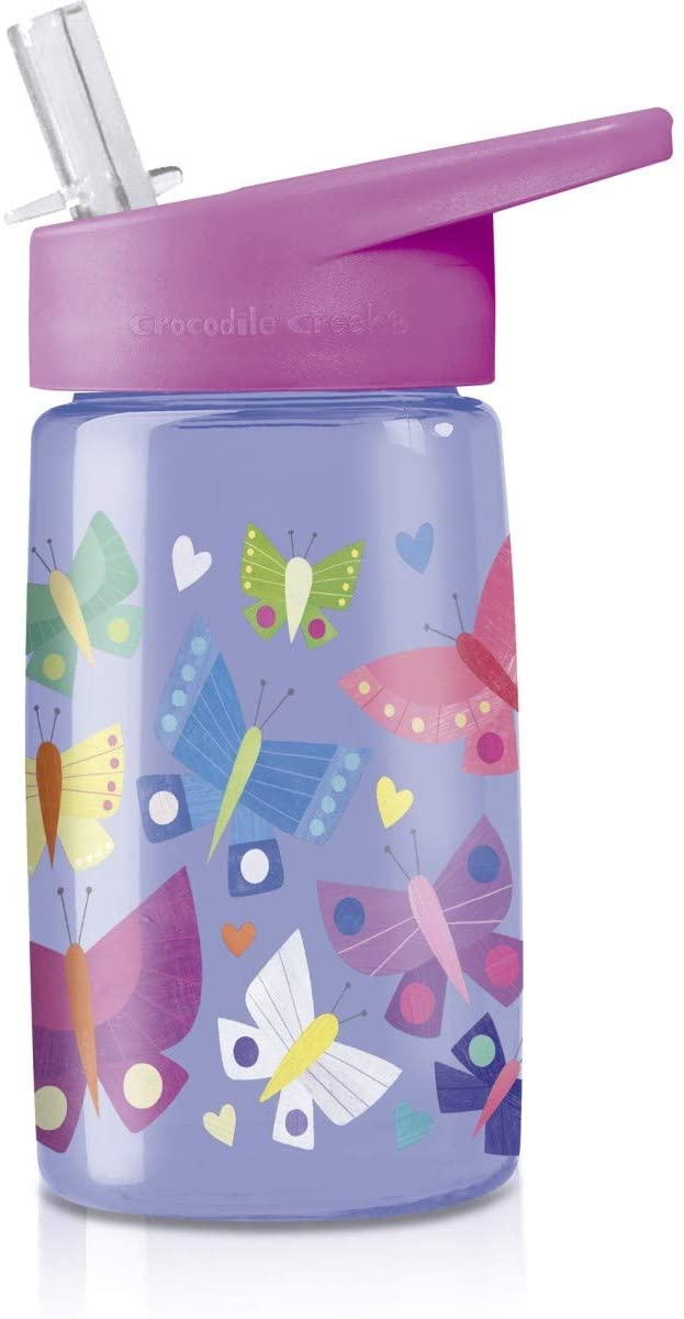 Butterflies - Tritan Bottle