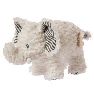 Afrique Elephant Musical Plush