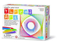 Thread Art Activity Set