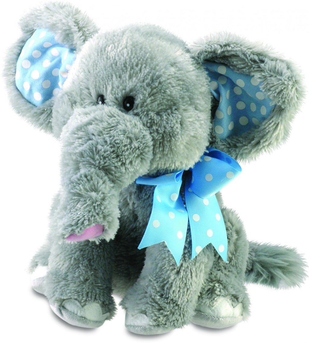 Elliot the Animated Elephant