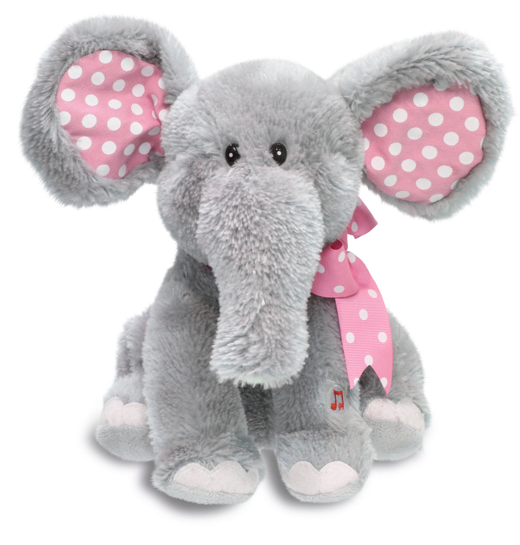 Ellie the Animated Elephant