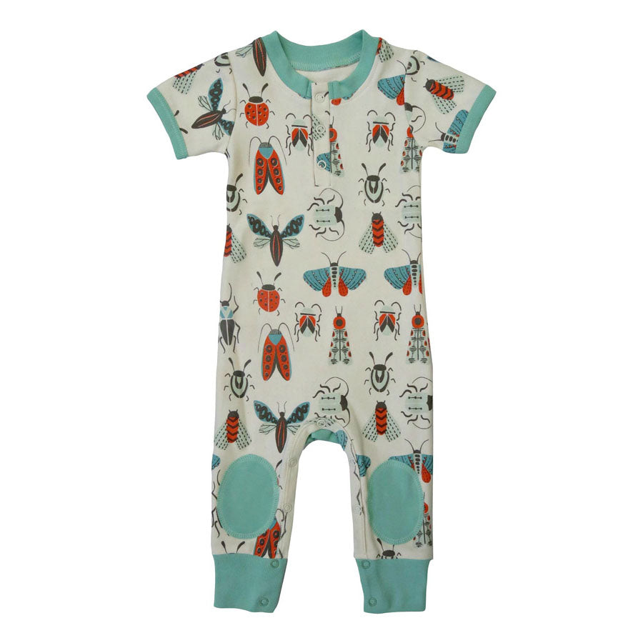 Creepy Crawlers Playsuit