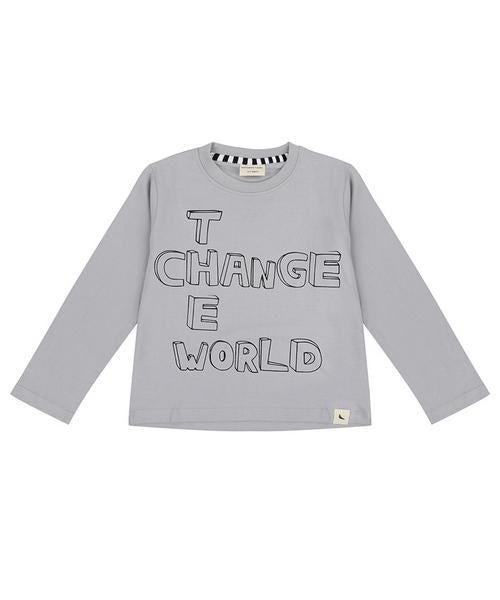 Change the World Top