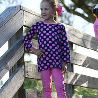 Dixie Tunic Top & Legging Set