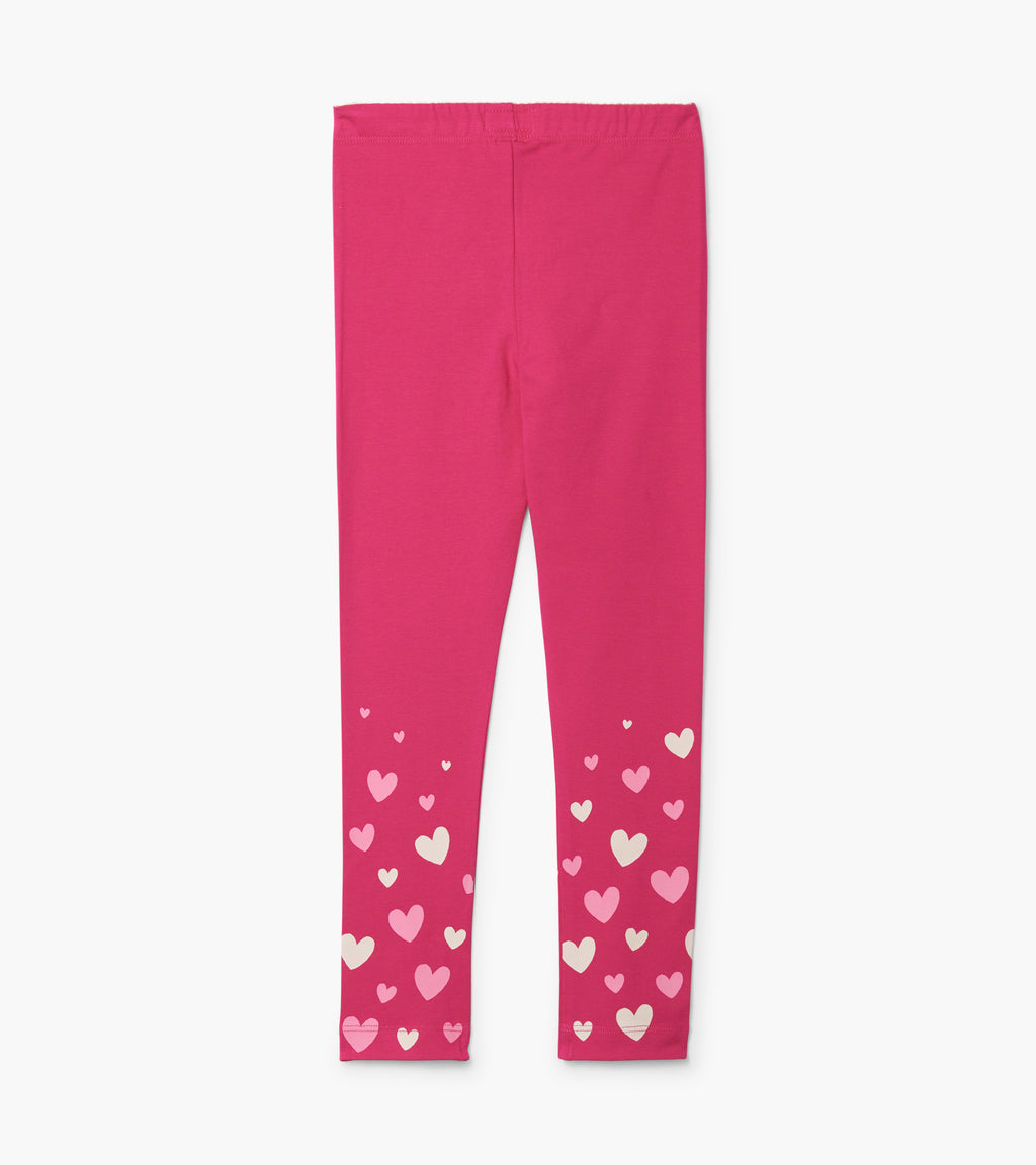 Heart Cluster Leggings