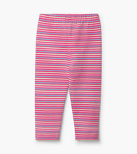 Rose Stripes Baby & Toddler Leggings