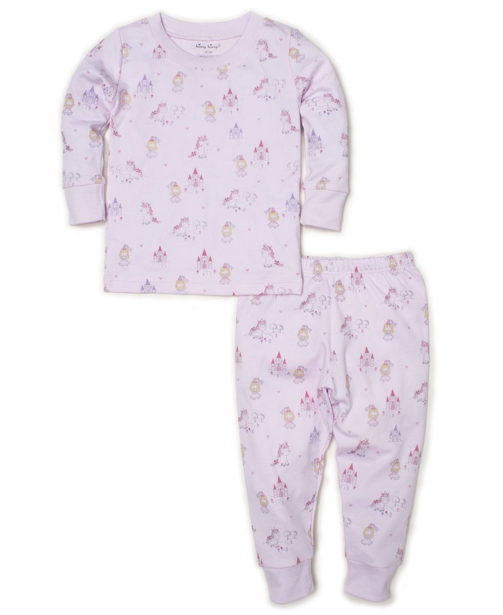 Unicorn Magic Pajama Set