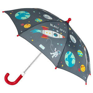 Space Umbrella - Color Changing