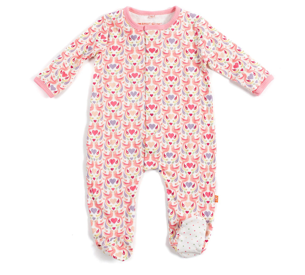 54c4e19d6 Magnetic Gowns   Footies – Bright Beginnings Boutique