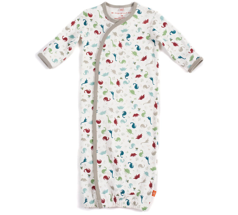 Dino Expedition Magnetic Gown