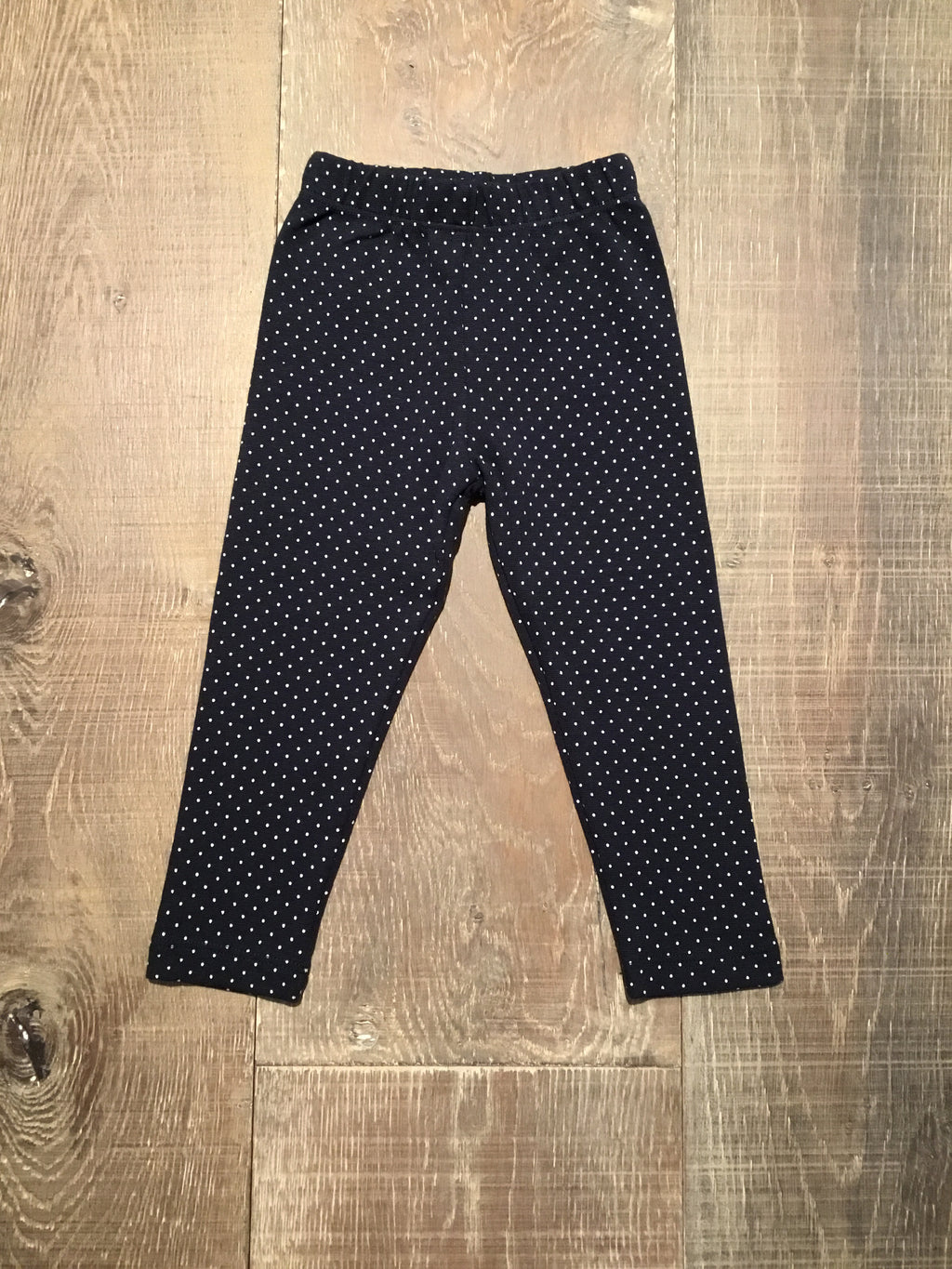 Infant Dotted Leggings by Luigi