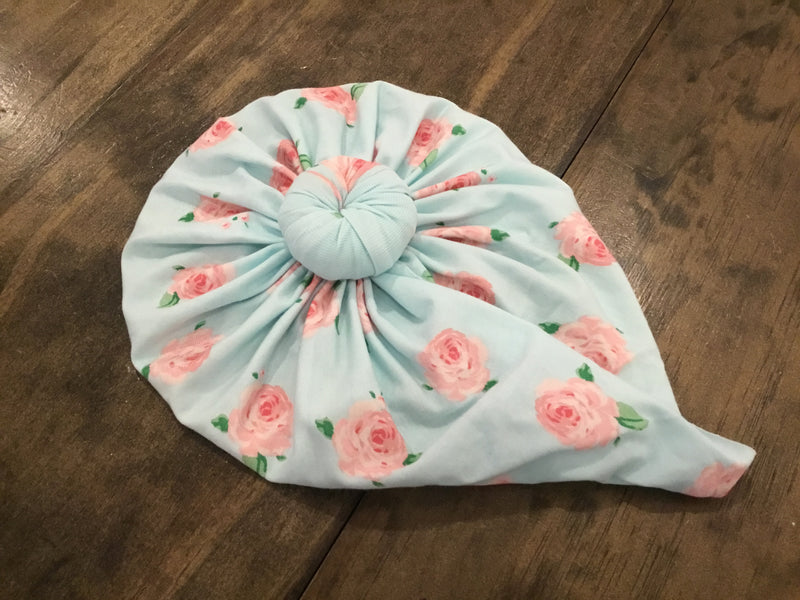 Angel Dear Petite Rose Norma Headwrap