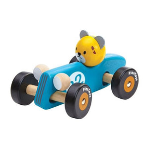 Plan Toys Cheetah Racing Car