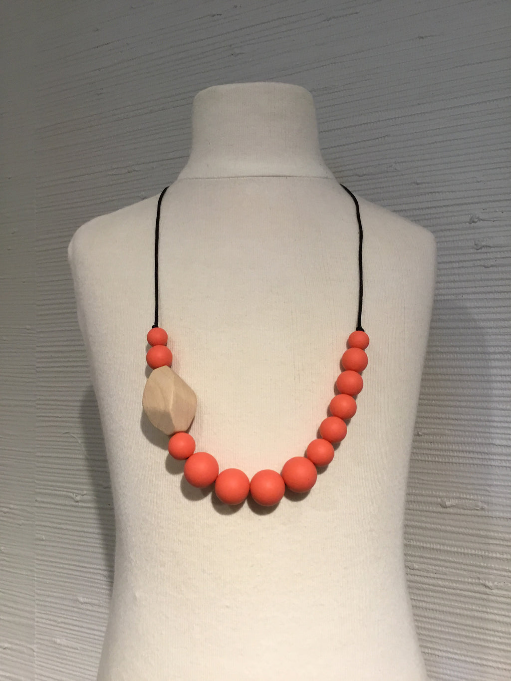 Alexandra Chewable Jewelry Necklace