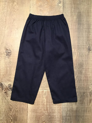 Luigi Twill Pants Toddler