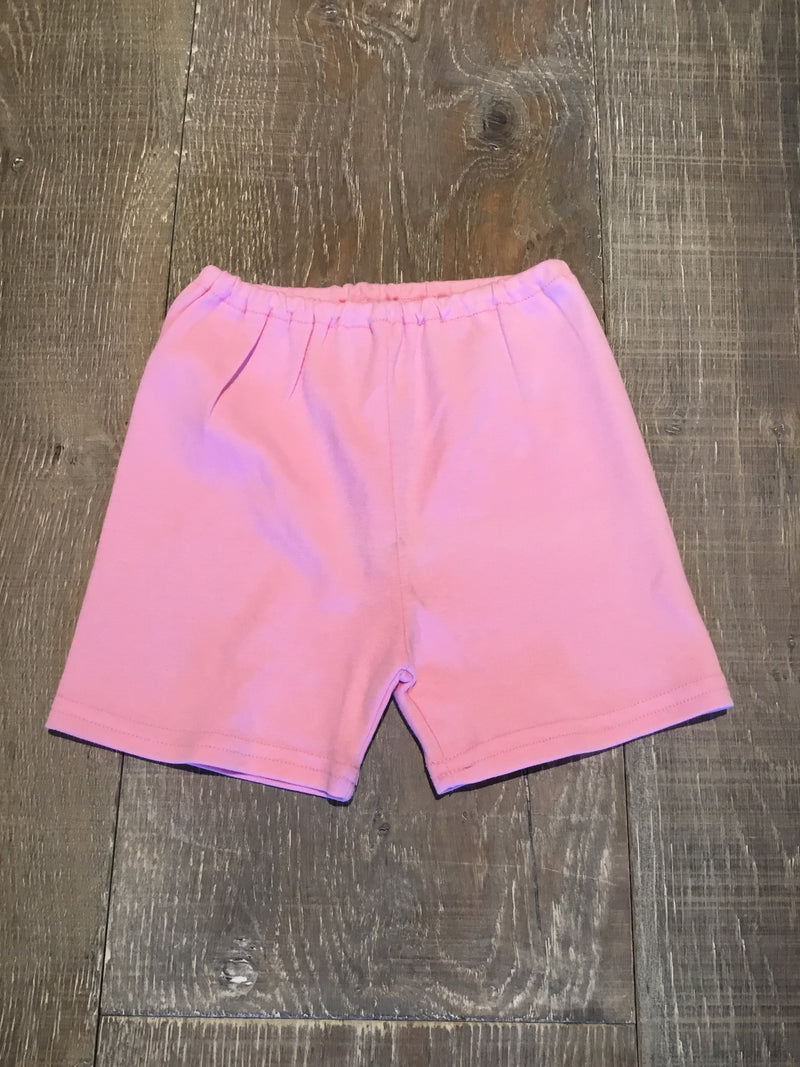 Infant Pastel Solid Shorts by Zutano