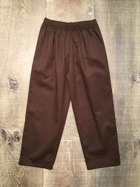 Luigi Twill Pants Youth