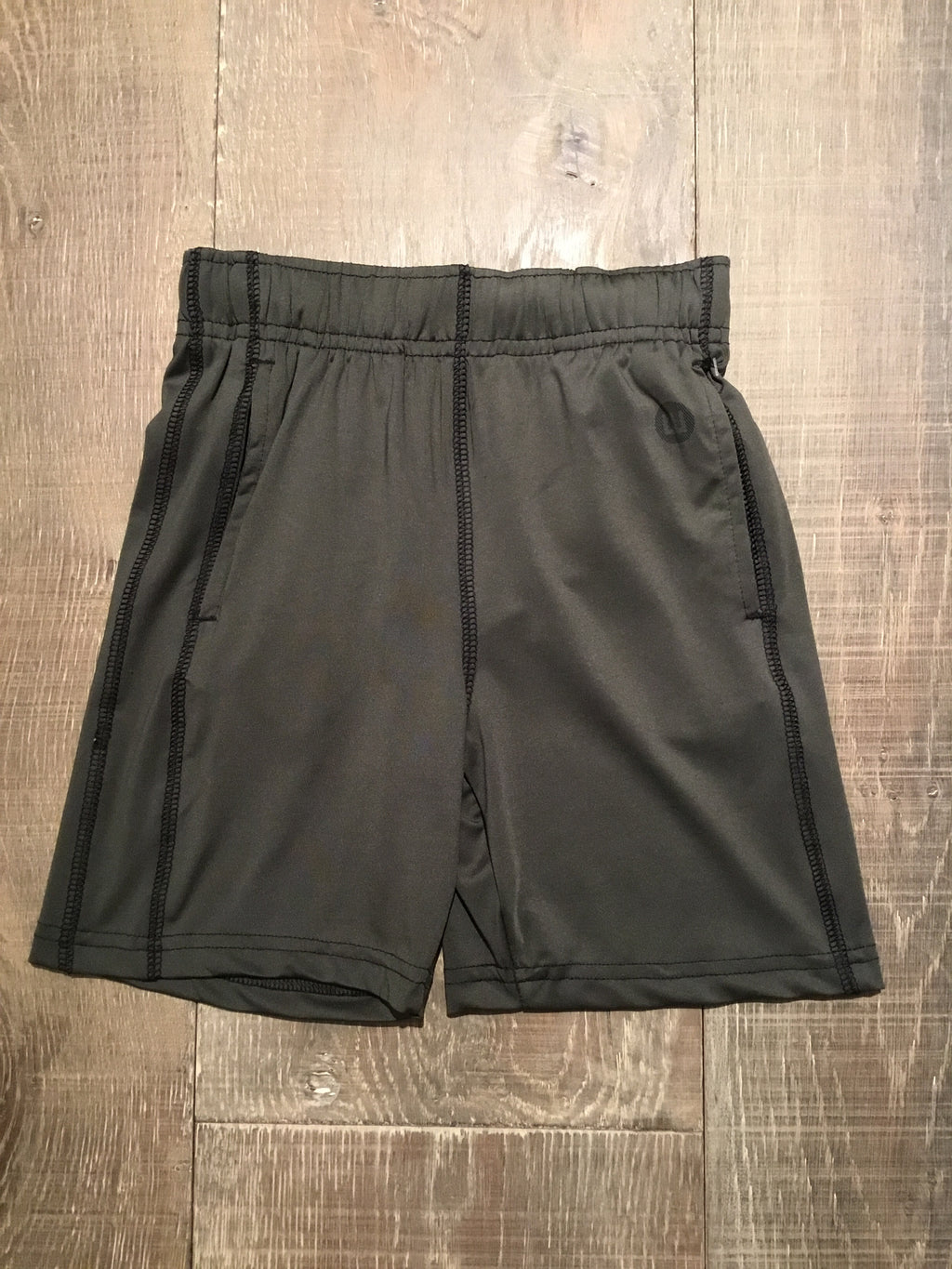 Solid Performance Shorts