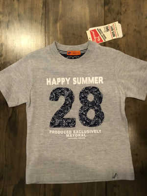 Happy Summer Tee